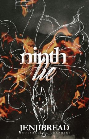 Ninth Lie by Jenjibread
