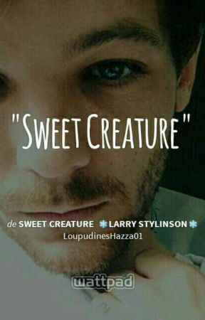 Sweet Creature  ❄L.S❄ by LoupudinesHazza01