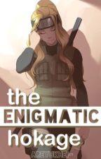 The Enigmatic Hokage by areyukhei-