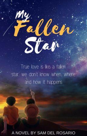MY FALLEN STAR  [ONGOING] by TamtamDelRosario