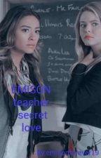 (Emison) Teacher's secret by emisonforever19