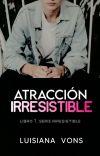 Atracción Irresistible © PRONTO EN FÍSICO  cover
