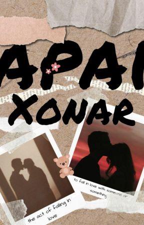 APAIXONAR by atulaisy_ckk