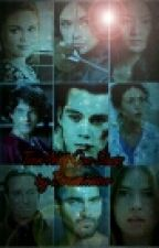 Teen Wolf One Shots by Brentinator
