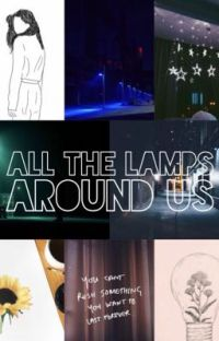All the lamps around us✔️ cover