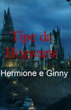 Tipe da Hogwarts  by tipedaHogwarts
