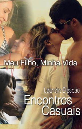 Encontros Casuais by leandroesilva25