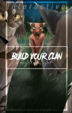 Build your Clan▕    Interactive Roleplaying and Gameplay by nightmflight