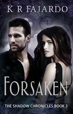Forsaken - K.R. Fajardo by GenreCravePR