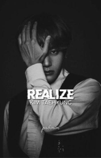 Realize ⇝ K. TAEHYUNG