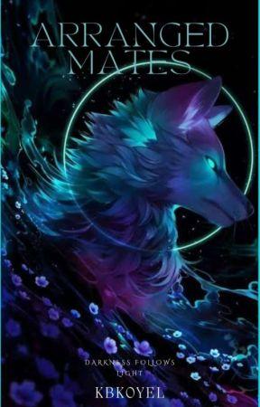 Arranged Mate by KBKoyel