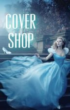 Cover shop(Open) by Sambaker2003