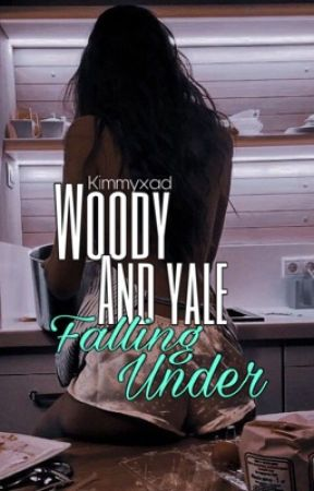 Woody and Yale Falling Under by kimmyxad