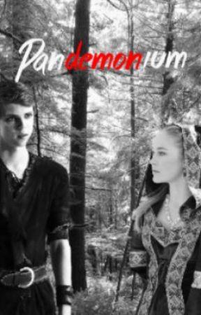 Pandemonium by oncers4life