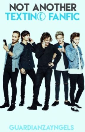 Not Another Texting Fanfic ➸ 1D & Zayn (Discontinued) by guardianzayngels