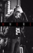 Whore // Frerard smut fic (DISCONTINUED) by moonpunkslut