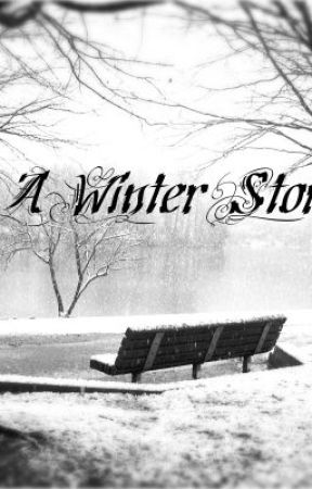 """A Winter Story (A """"Tales of Jack Frost"""" Short Story) by Jamira11"""