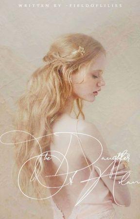 THE DAUGHTER OF ASLAN ━ Peter Pevensie ✓ by -fieldoflilies