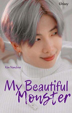 My Beautiful Monster☔ by SeokJ_MB