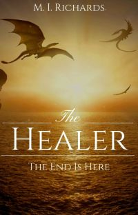 The Healer ✔ cover