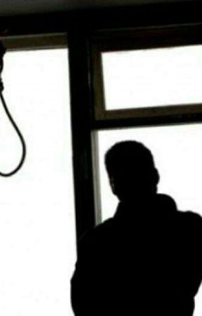 Omicidio o suicidio? by ely_granger