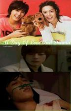A Day Of Love And Drama (ss501 one-shot) by melclovesscarlet