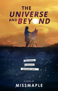 The Universe and Beyond cover