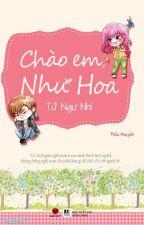 Chào em,Như Hoa by Rinmiiu