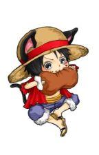 Taking Things Too Far (Neko Luffy) by R-Hope515