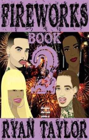FIREWORKS (BOOK 2) by UrbanFiction
