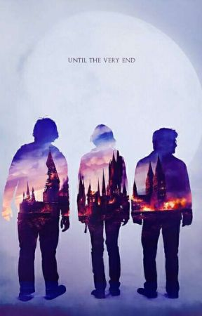 Until the very end  {Harry Potter pictures}   by Icetye