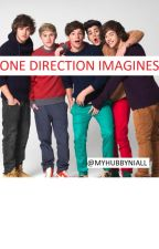 One Direction imagines by myhubbyniall