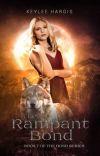 The Rampant Bond cover