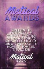 Team Mística Awards #TMA2017   INSCRIPCIONES ABIERTAS  by EditorialMistica