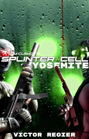 Splinter Cell: Yosemite - Choose Your Own Adventure by sibbyooloo