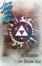 Just Like Old Times: A Legend of Zelda AU by AllTheFeelsLoveMe