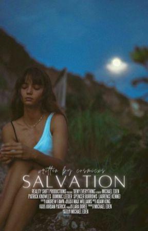"""SALVATION"" ➸ BIEBER by cosmicxs"