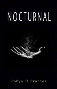Nocturnal [COMPLETED✔️2018] cover