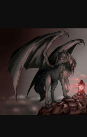 Tord and the werewolf by nightfirewolfmoon