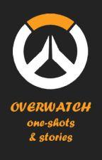 Overwatch by Beri_Berry