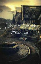 Skyrim Stories by HelgaDova