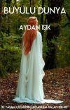 BÜYÜLÜ DÜNYA (TAMAMLANDI) cover