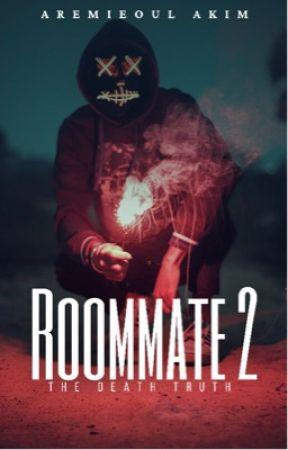 Roommate 2 - COMPLETED by AremieroulAkim