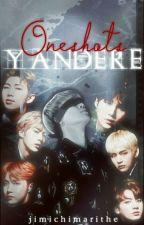 BTS Yandere Tales  by jimochimarithe