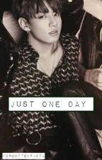 Just One Day | Liskook [ Completed ] by inactive11041998