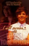 I Will Survive... with Louis Tomlinson? cover