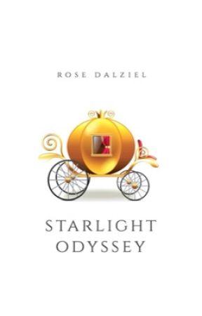 The Starlight Odyssey  by xflowerpetalsx