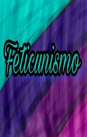 Feticunismo by Darkvan3612