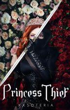 Princess Thief by xxsoteria