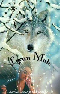 Lycan mate cover